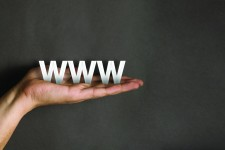 podjetje za spletno stran